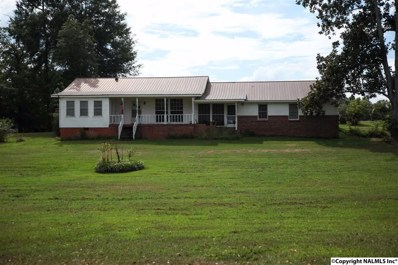 186 Hayes Gap Road, Crossville, AL 35962 - #: 1104261