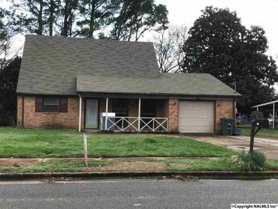 3811 Jamestown Drive, Huntsville, AL 35810 - #: 1104306