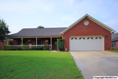 2607 Jarvis Street, Decatur, AL 35603 - #: 1104442