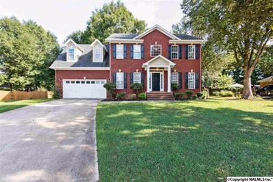 112 Winding Brook Lane, Huntsville, AL 35811 - #: 1104520