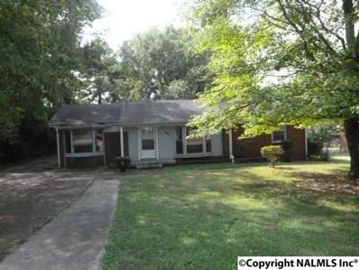 4506 Lakeview Drive, Huntsville, AL 35810 - #: 1104528
