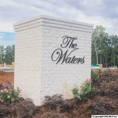 714 Rivulet Drive SW, Huntsville, AL 35824 - #: 1104534