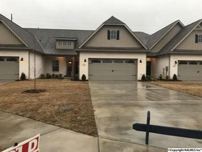710 Rivulet Drive SW, Huntsville, AL 35824 - #: 1104554