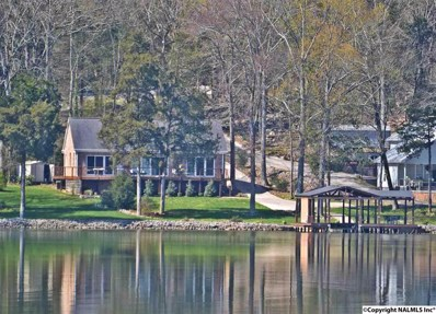 42 Shady Lane Road, Scottsboro, AL 35769 - #: 1104563