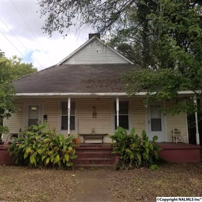 501 Humes Avenue, Huntsville, AL 35801 - #: 1104572