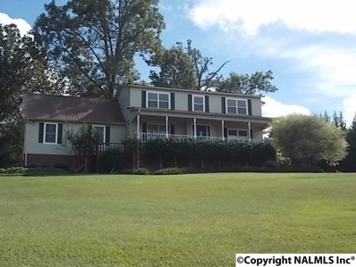 32 Neeley Drive, Dutton, AL 35744 - #: 1104679