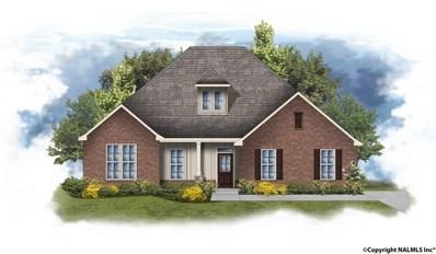 101 Bowdock Drive, Madison, AL 35756 - #: 1104749