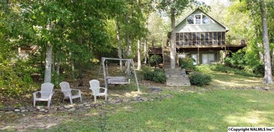 2864 County Road 137, Cedar Bluff, AL 35959 - #: 1104768
