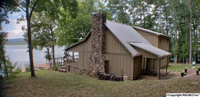 3321 County Road 104, Cedar Bluff, AL 35959 - #: 1104785