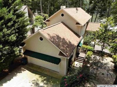 1161 Point Of Pines, Guntersville, AL 35976 - #: 1104811