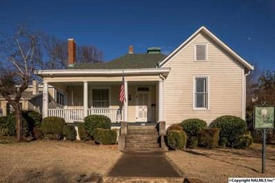 513 Adams Street, Huntsville, AL 35801 - #: 1104835