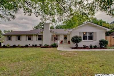 1501 Glenwood Drive, Huntsville, AL 35801 - #: 1104863