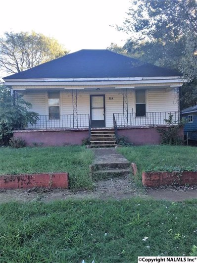 315 Church Street, Decatur, AL 35601 - #: 1104893