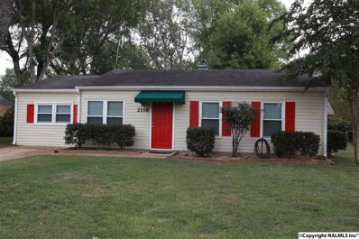 2118 Fernbrook Drive, Huntsville, AL 35811 - #: 1104904