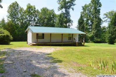 185 County Road 104, Cedar Bluff, AL 35959 - MLS#: 1104940