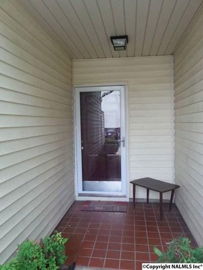 1155 Old Monrovia Road NW, Huntsville, AL 35806 - #: 1104944