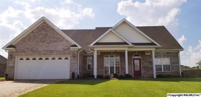110 Meadow Ridge Drive, Hazel Green, AL 35750 - #: 1104988