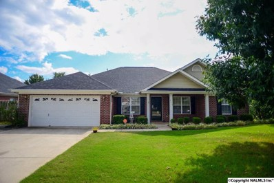 213 Garden Brook Drive, Madison, AL 35758 - #: 1105006