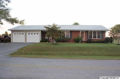 2803 County Road 120, Section, AL 35771 - #: 1105010