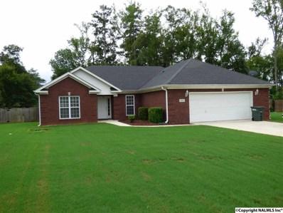 115 Southern Pine Drive, Toney, AL 35773 - #: 1105026
