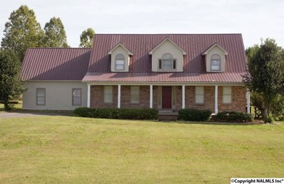 630 John Sutton Road, Grant, AL 35747 - #: 1105028