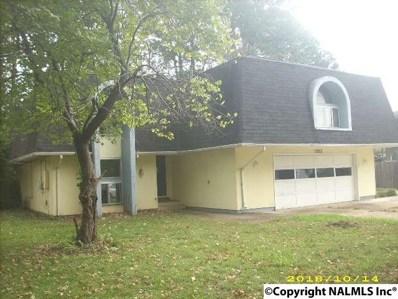 10025 Nadina Drive SE, Huntsville, AL 35803 - #: 1105029