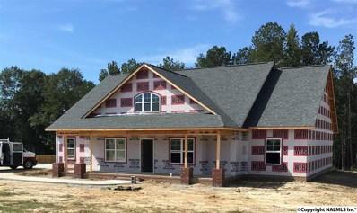 1598 Cottage Lane, Southside, AL 35907 - #: 1105050