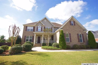 324 Cedar Trail Lane, Harvest, AL 35749 - #: 1105060