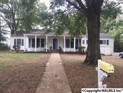 1105 9TH Street Se, Decatur, AL 35601 - #: 1105075