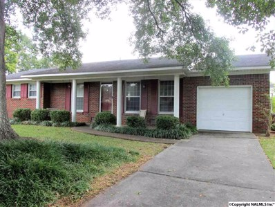 1310 Elizabeth Avenue, Decatur, AL 35601 - #: 1105127