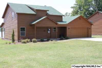 145 County Road 314, Town Creek, AL 35672 - #: 1105142