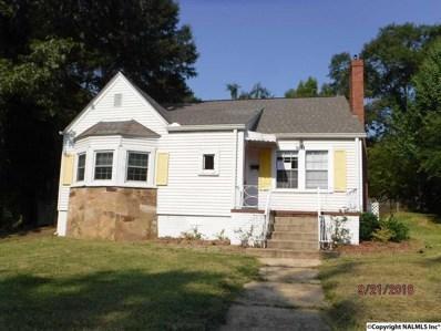 1211 Jupiter Street, Gadsden, AL 35901 - #: 1105148