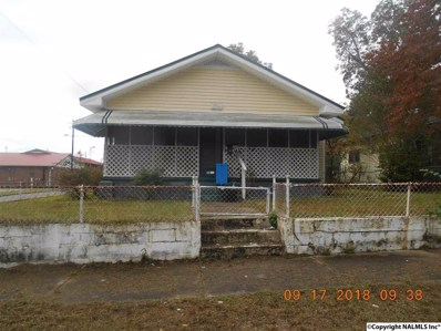 1500 4TH Avenue, Gadsden, AL 35901 - #: 1105191