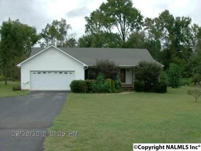 2167 County Road 180, Rainsville, AL 35986 - #: 1105192