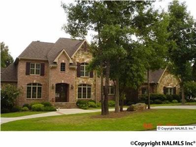 977 Cherokee Ridge Drive, Union Grove, AL 35175 - MLS#: 1105221