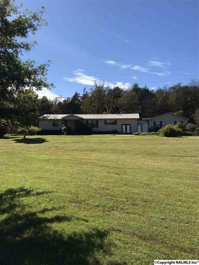 250 County Road 214, Woodville, AL 35764 - #: 1105222