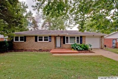 2817 Cora Hill Avenue NW, Huntsville, AL 35810 - #: 1105257