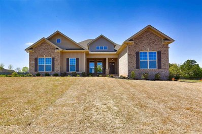 15182 Craft Lane, Athens, AL 35613 - #: 1105273