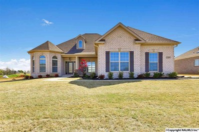 24355 Ransom Spring Drive, Athens, AL 35613 - #: 1105307
