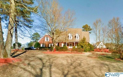 1724 Sundown Drive, Arab, AL 35016 - MLS#: 1105314