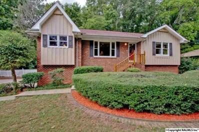 8124 Hickory Hill Lane, Huntsville, AL 35802 - #: 1105351