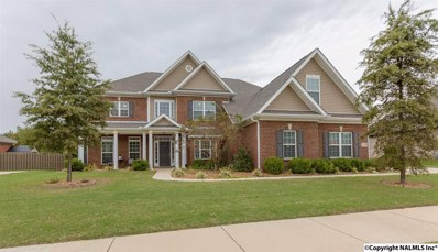 229 Mill Walk Court, Madison, AL 35758 - #: 1105386