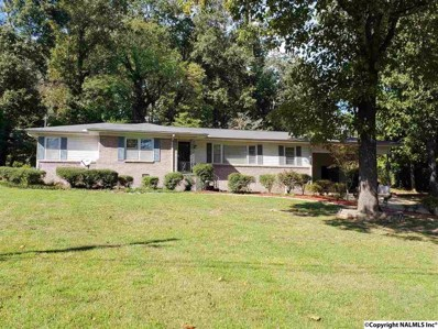 305 West Sunset Drive W, Gadsden, AL 35904 - #: 1105387