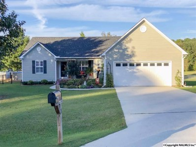 21 Brush Creek Drive, Boaz, AL 35957 - #: 1105391