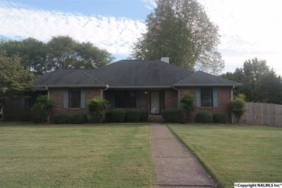 126 Mountain View Lane, Madison, AL 35758 - #: 1105399