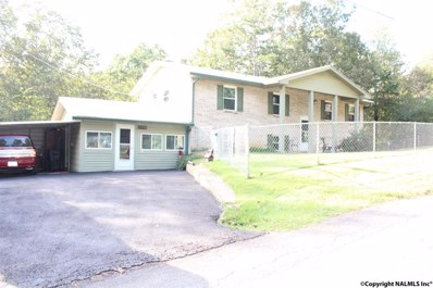 321 Horseshoe Circle, Fort Payne, AL 35967 - #: 1105427