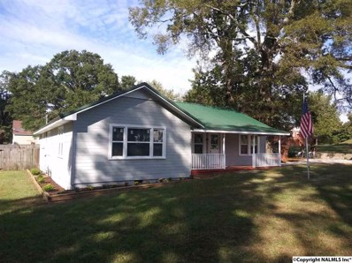 991 Coffey Street, Moulton, AL 35650 - #: 1105429