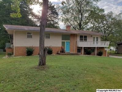 607 Mountain Gap Drive, Huntsville, AL 35803 - #: 1105448