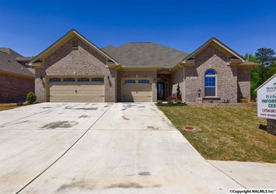 234 Narrow Creek Drive, Harvest, AL 35749 - #: 1105466