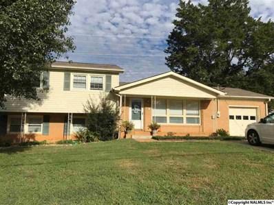 11319 Maplecrest Drive SE, Huntsville, AL 35803 - #: 1105470